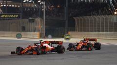F1 GP Bahrain: Leclerc ha ignorato gli ordini di scuderia