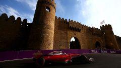 F1 GP Baku Azerbaijan 2018, tutte le info: orari, risultati prove, qualifica, gara - Immagine: 2