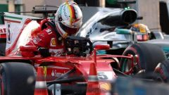 F1 GP Baku Azerbaijan 2018, tutte le info: orari, risultati prove, qualifica, gara - Immagine: 1