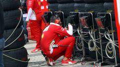 F1 GP Baku: le comunicazioni radio di Ferrari e Mercedes - Immagine: 2