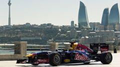 F1 GP Baku - Orari TV e TimeTable - Immagine: 4