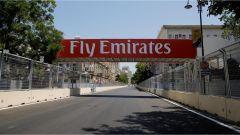 F1 GP Baku: resoconto prove libere 1 - Immagine: 2