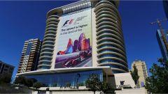 F1 GP Baku: resoconto prove libere 1 - Immagine: 3