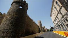 F1GP Baku: per Kvyat voglia di rivincita al GP d'Azerbaigian - Immagine: 3