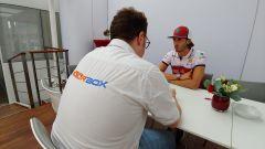 Giovinazzi:la chioccia Kimi e il rinnovo con Alfa Romeo