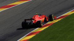 F1 GP Belgio 2019, Charles Leclerc (Ferrari)