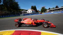 GP Belgio, Qualifiche: 1-2 Ferrari! Leclerc, che pole!