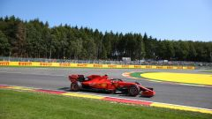 F1 GP Belgio 2019: vince Leclerc! Poi Hamilton e Bottas