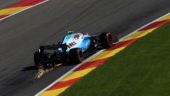 F1 GP Belgio 2019, Spa: Robert Kubica (Williams)
