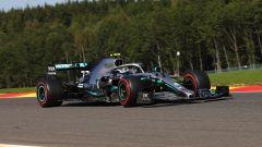 F1 GP Belgio 2019, Valtteri Bottas (Mercedes)