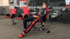 F1, GP Belgio 2020: Mv Megusta ancora carico di adrenalina dopo la sua gara ricca di emozioni