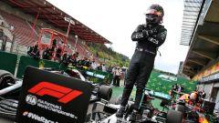 F1 GP Belgio 2020: Diretta LIVE Gara