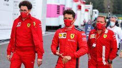 RadioBox 41: F1 GP Belgio, Ferrari tra crisi e tempesta