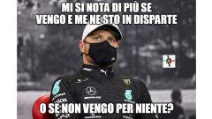 F1, GP Belgio 2020: Waltterio e i quesiti alla Nanni Moretti