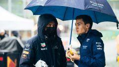 Mercato: Albon richiestissimo, De Vries pronto per la Formula 1