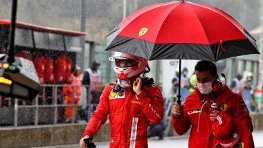 F1, GP Belgio 2021: Charles Leclerc (Ferrari)