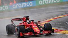 Ecco perché Leclerc ha rischiato di perdere i punti del GP Belgio