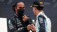 Rosberg e Alonso mettono in guardia Hamilton