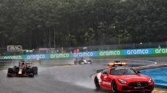 GP Belgio 2021: risultati e ordine di arrivo
