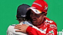 Massa promuove la scelta Ferrari