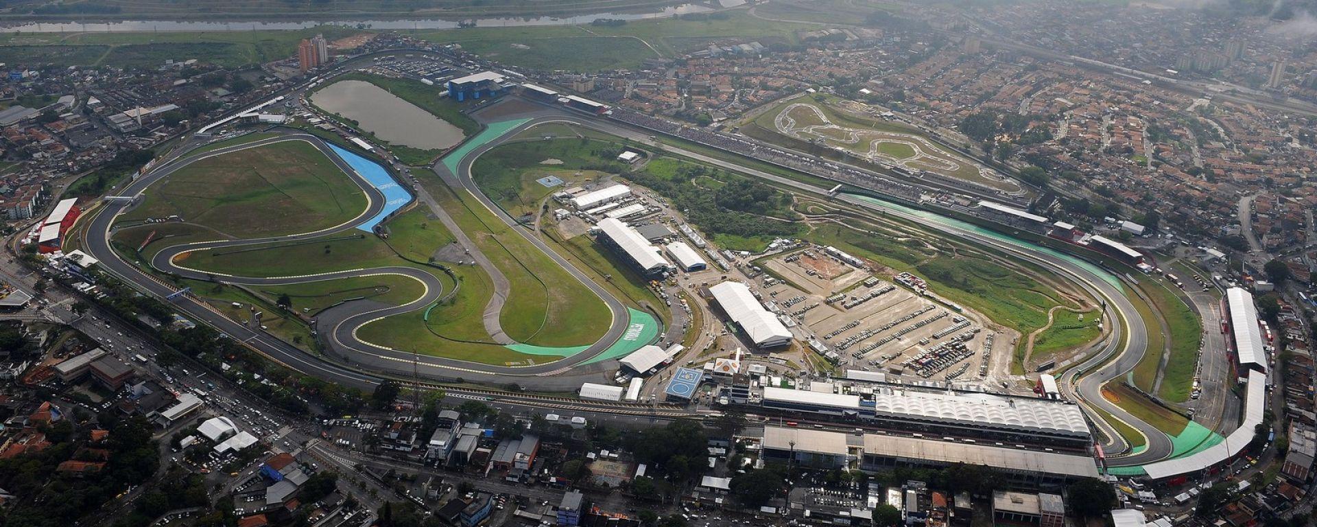 F1 GP Brasile 2018, tutte le info: orari, risultati prove, qualifica, gara