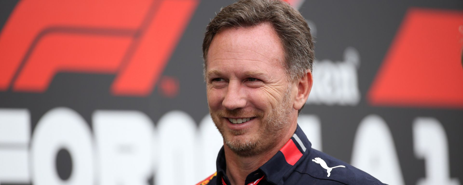 F1, GP Brasile 2019: Chris Horner (Red Bull)