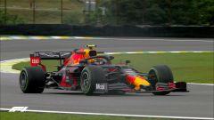 F1 Diretta GP Brasile 2019, LIVE Prove Libere 1