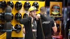 F1 | Ricciardo non si pente della scelta Renault