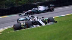 Mercedes paga la tassa d'iscrizione più alta di sempre