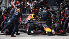 Brasile, Red Bull nuovo record del pit-stop più veloce