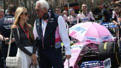 La Racing Point segue Mick Schumacher