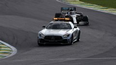F1 GP Brasile 2019, Safety Car