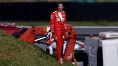 """Ferrari, la FIA """"assolve"""" Vettel e Leclerc"""