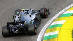 F1 GP Brasile 2019, Valtteri Bottas (Mercedes)