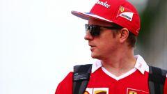 GUARDA: Raikkonen e il GP del Brasile
