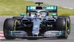 """F1 Gp Canada 2019 – PL1: Mercedes velocissime. Leclerc a 0""""9 da Hamilton"""