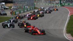 F1 GP Canada 2019: orari, meteo, risultati prove, qualifiche e gara - Immagine: 1