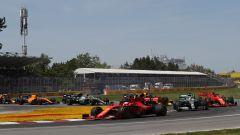 F1 GP Canada 2019, la Var del weekend di Montreal - Immagine: 1