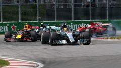 F1 GP Canada