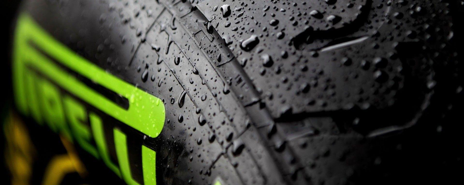 F1 2016 GP Spagna: il punto sulle gomme