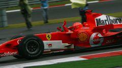 Quiz F1: i nomi di tutti i piloti Ferrari vincenti