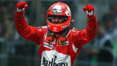 Schumacher, è pronto il docu-film sulla vita del Kaiser
