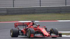 F1 GP Cina 2019, Ferrari: bene Vettel, Leclerc ancora problemi - Immagine: 4