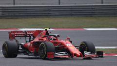 F1 GP Cina 2019, Ferrari: bene Vettel, Leclerc ancora problemi - Immagine: 6
