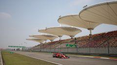 F1 GP Cina 2019, Ferrari: bene Vettel, Leclerc ancora problemi - Immagine: 7