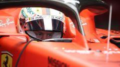 F1 GP Cina 2019, Ferrari: bene Vettel, Leclerc ancora problemi - Immagine: 8