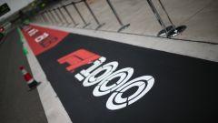 F1 GP Cina 2019 - PL1: Vettel al comando, le Ferrari partono forte