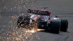 F1 GP Cina 2019 - PL3: La spunta Bottas, incidente per Albon