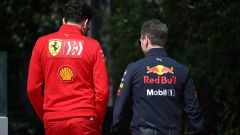 F1, Binotto contro con Horner dopo il GP degli USA