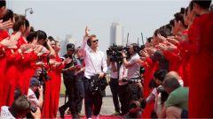 F1 GP Cina: Le pagelle - Immagine: 1